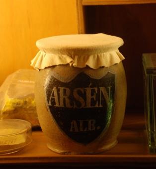 As jar